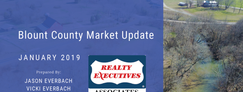 January 2019 Market Update