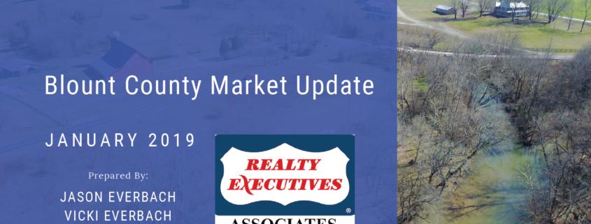 January 2019 Market Update